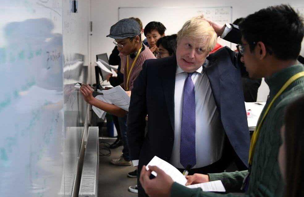 ¿Puede el Brexit provocar una crisis energética en Reino Unido?