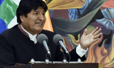 Evo Morales quiere ser candidato al Senado en Bolivia, ¿puede hacerlo?