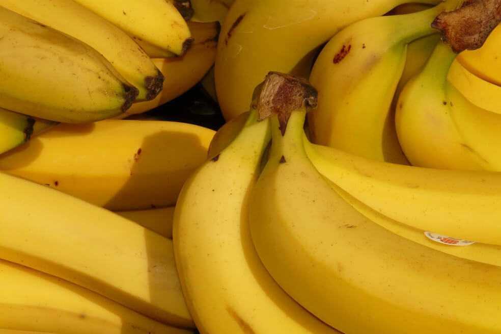 Hallan 500 kilos de cocaína en cargamento de bananos en Francia