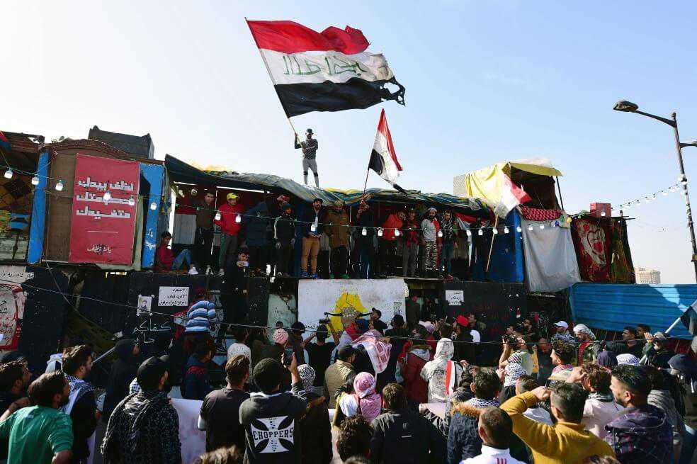 Irak, el gran olvidado en la tensión entre EE. UU. e Irán