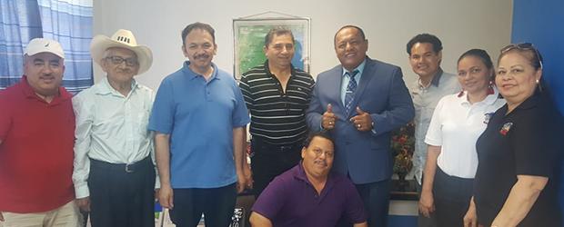 Padres ganadores 2019