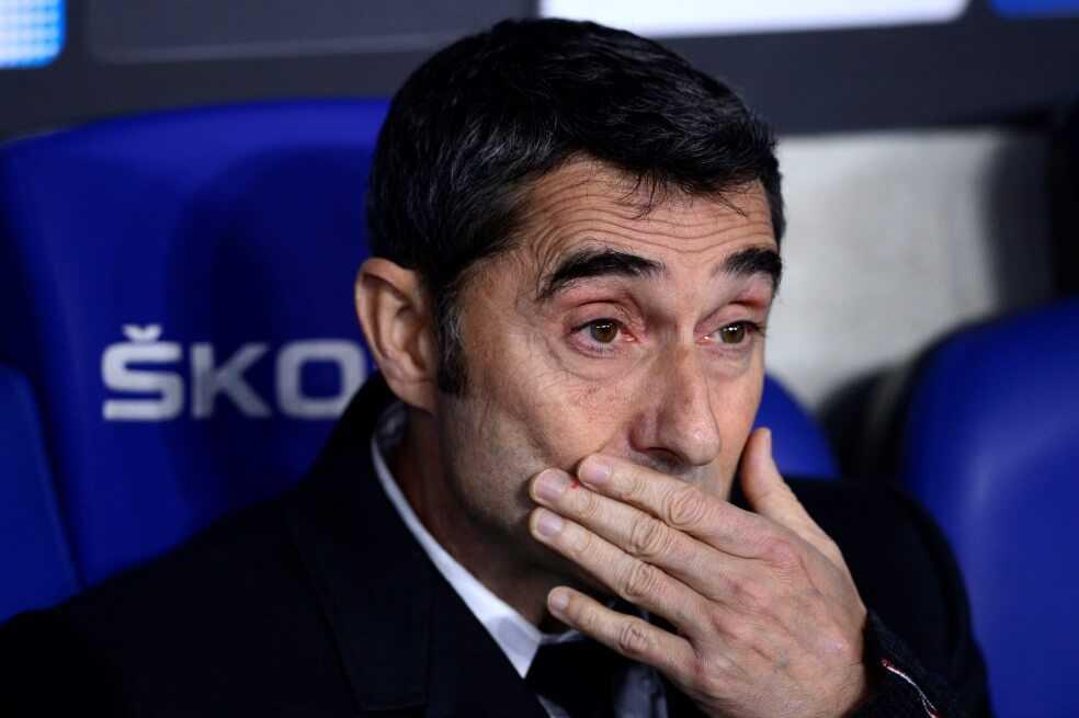 Ernesto Valverde deja de ser el técnico del Barcelona, Quique Setién será su reemplazante