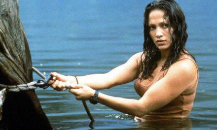 «Anaconda» tendrá una nueva versión. ¿Jennifer Lopez volverá a la acción?
