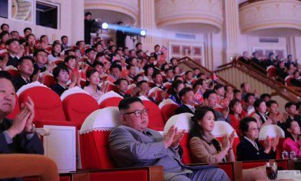 No estaba muerta: la tía de Kim Jong-un reaparece tras rumores sobre su ejecución