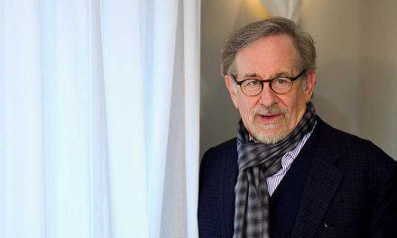 Una hija de Steven Spielberg quiere ser actriz porno y estríper
