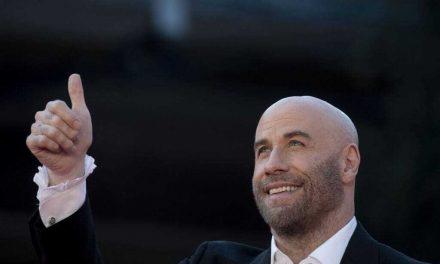 John Travolta, la leyenda del cine, cumple 66 años