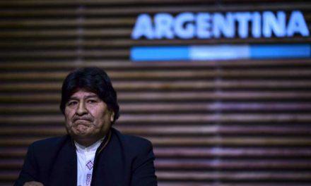 """Morales ganó con """"alta probabilidad"""" y sin fraude en Bolivia, según el MIT"""