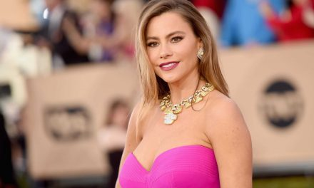 Sofía Vergara será jurado en «America's Got Talent»