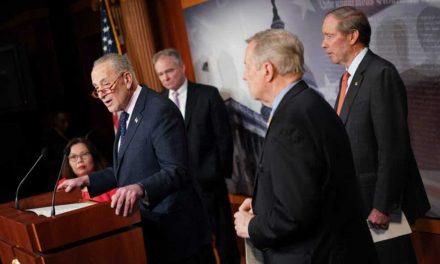Trump no podrá atacar a Irán, dice Senado de Estados Unidos