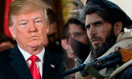 EE le explica: ¿De qué se trata el acuerdo firmado entre Estados Unidos y los talibán?