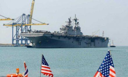 ¿Bloqueo naval a Venezuela? Estados Unidos considera nuevas medidas