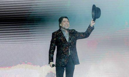Joaquín Sabina: «19 Días y 500 noches» es un disco de coca