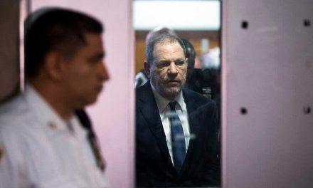Harvey Weinstein, hospitalizado tras ser condenado a 23 años de prisión