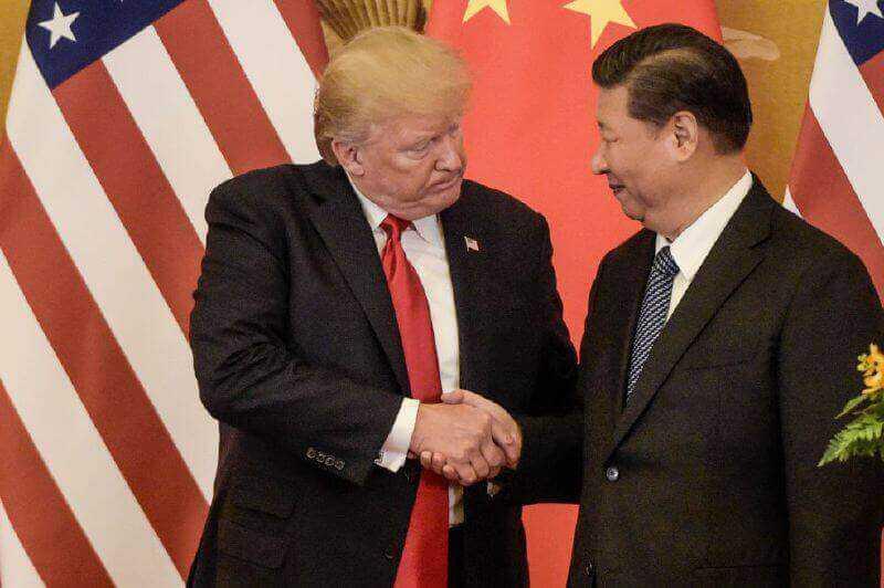 «Virus chino» y expulsión de periodistas: Estados Unidos y China renuevan tensiones