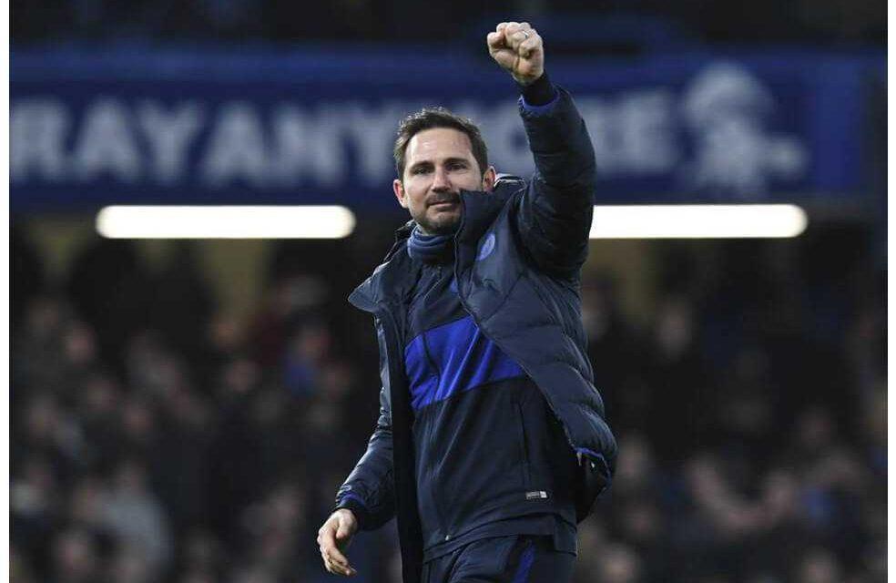 Chelsea ganó por 2-0 y detiene a un Liverpool en recesión