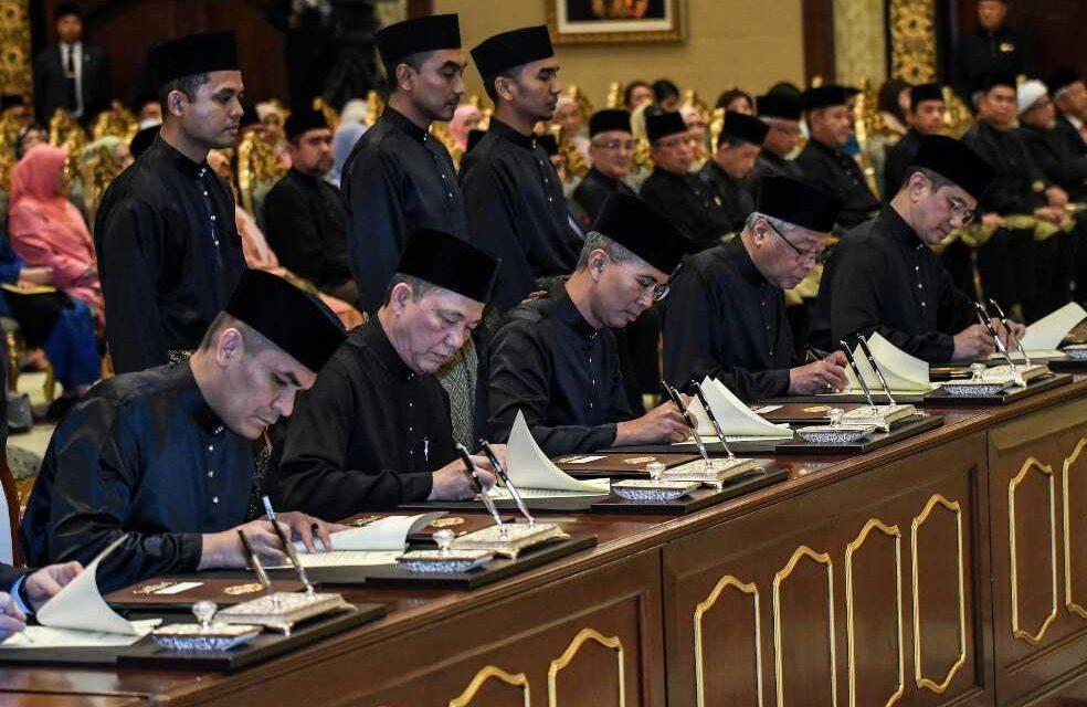 Los peligros del nuevo gobierno nacionalista en Malasia