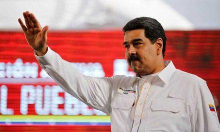 «¡A parir, a parir!»: el mensaje de Maduro a las mujeres en Venezuela