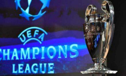 La UEFA ya planea el nuevo calendario luego del parón por coronavirus