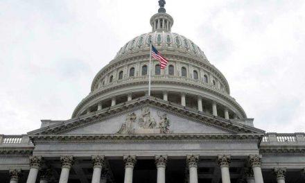 Congreso de Estados Unidos desbloquea US$8.300 millones para combatir el coronavirus