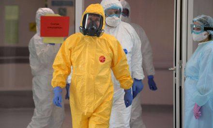 Coronavirus: vigilancia extrema, el plan de Rusia para contener la pandemia