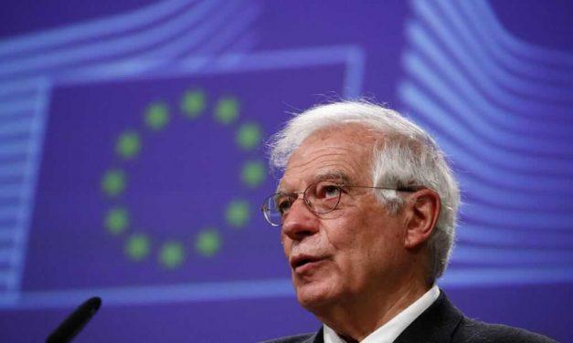 La Unión Europea apoya plan de Estados Unidos para gobierno de transición en Venezuela