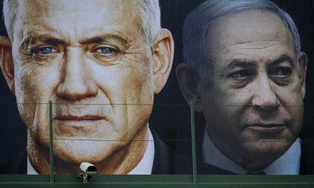 Netanyahu y Gantz acuerdan formar gobierno de unidad nacional en Israel