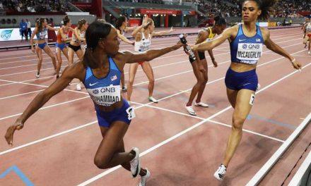 El atletismo abrirá en diciembre su plazo de clasificación a los Olímpicos de Tokio
