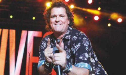 Carlos Vives y Rubén Blades, las estrellas de un concierto virtual contra el coronavirus