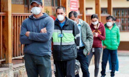 América Latina está por vivir el peor momento de la pandemia de Covid-19: OMS