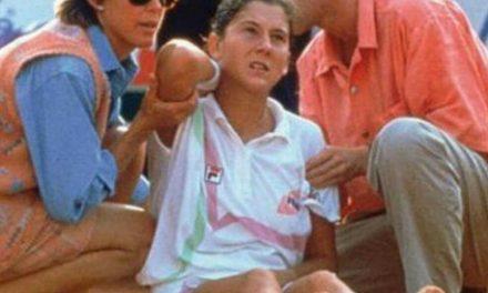 La tragedia que sufrió Monica Seles y que cambió la historia del tenis