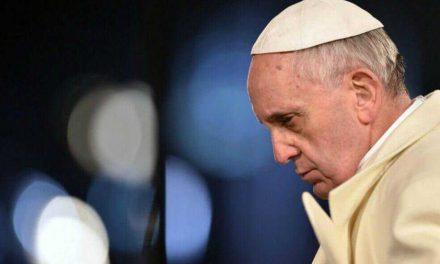 «Hemos fallado en la protección de la Tierra»: Papa Francisco