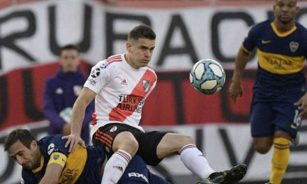 Torneos del fútbol argentino se dan por terminados