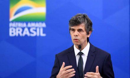 Nelson Teich, el nuevo ministro de salud encargado de lidiar con el COVID-19 en Brasil