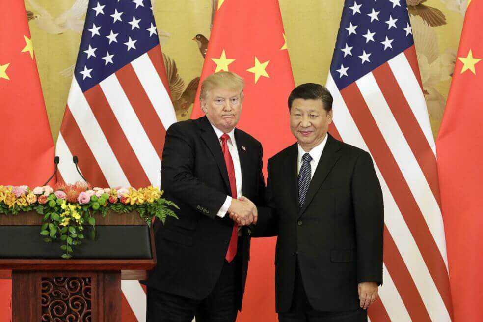 Estados Unidos dice que China miente sobre su número de fallecidos por COVID-19