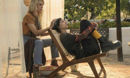 Cinco cosas que debe saber antes de ver «Vis a vis: El oasis»