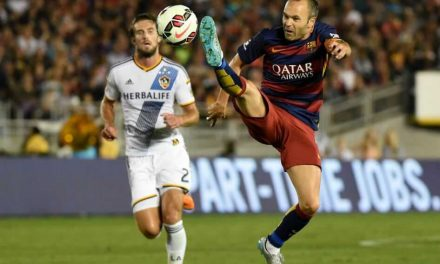 La International Champions Cup no se podrá disputar en 2020