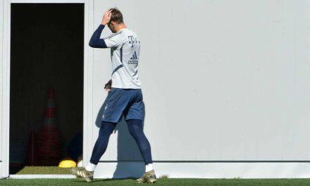 El fútbol está quieto, pero la evaluación de jugadores no