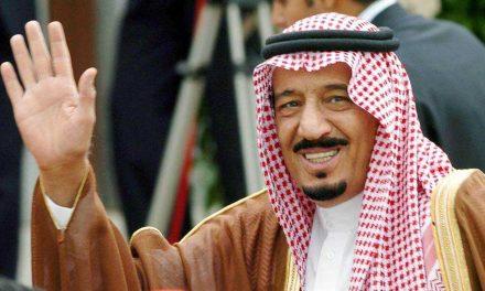 La princesa saudita que suplica al rey Salmán ser liberada de prisión