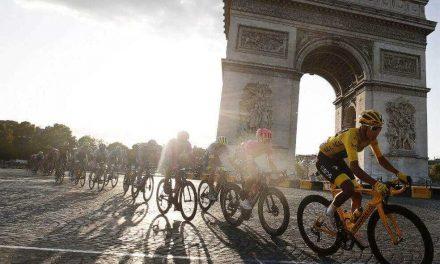 El Tour de Francia descarta correrse sin público