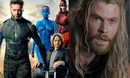 ¿»Thor: Love and Thunder» conectará con «X-Men»?