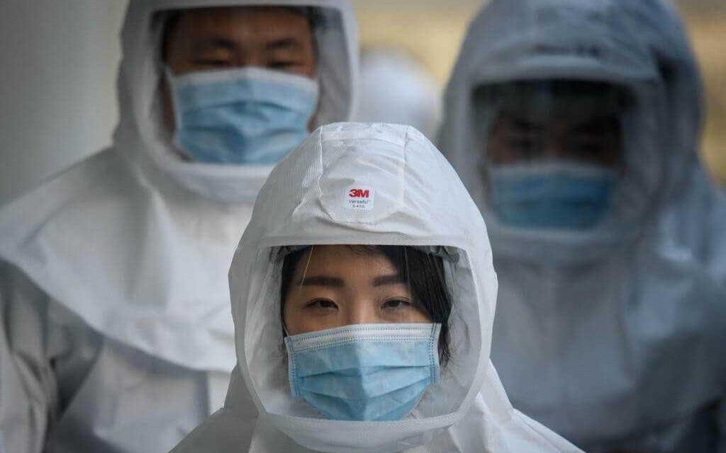 Coronavirus: el mapa que muestra el número de infectados y muertos en el mundo