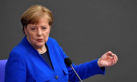 «Sería deprimente volver a encerrarnos por querer salir demasiado pronto»: Merkel