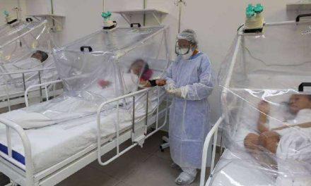 Privacidad: La crisis invisible de Brasil por la pandemia