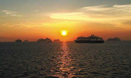 Encerrados en alta mar: los colombianos atrapados en cruceros por el coronavirus