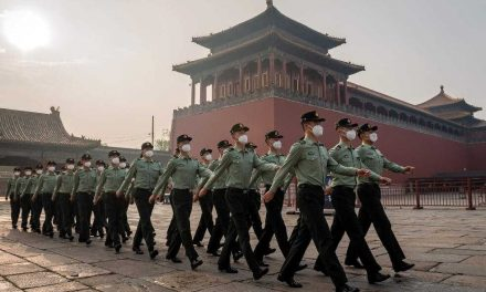¿En qué consiste la ley de seguridad nacional para Hong Kong que China quiere aprobar?