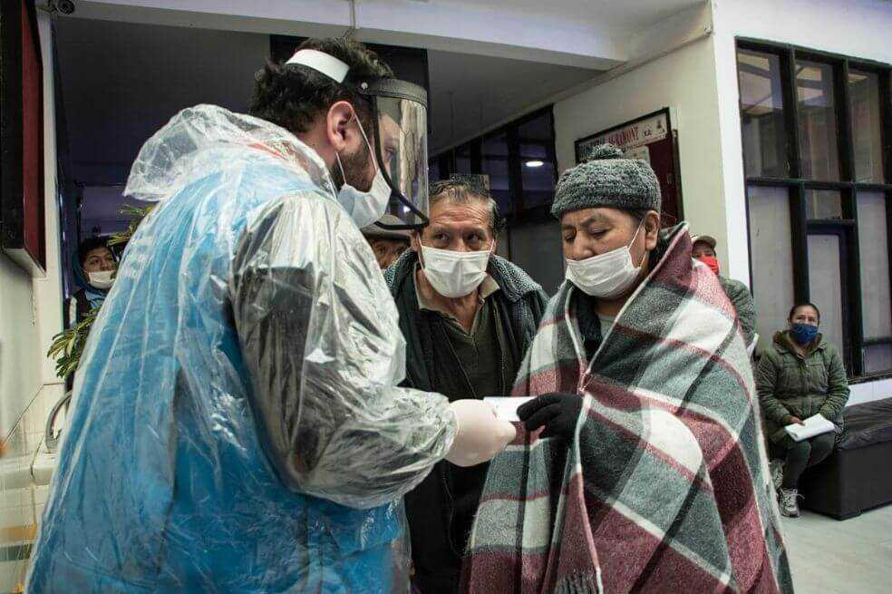 Una pandemia de hambre amenaza a Latinoamérica y el Caribe a causa de COVID-19
