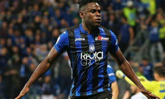 El fútbol en Italia regresará el 20 de junio