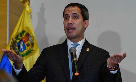 El 88% de los venezolanos cree que Guaidó no está capacitado para gobernar, según encuesta