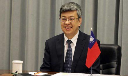 Un vicepresidente científico: el secreto de Taiwan contra el coronavirus