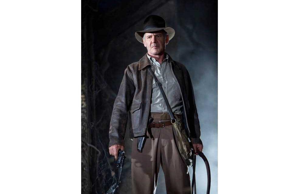 La quinta entrega de «Indiana Jones» ya tiene sustituto para Steven Spielberg